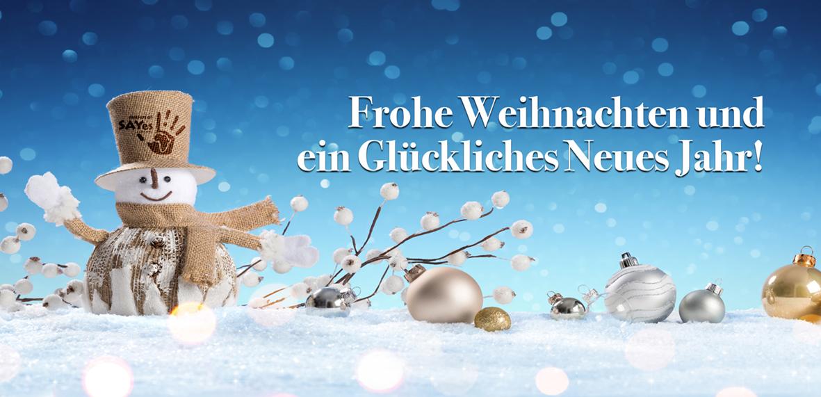 Frohe weihnachten bilder fur email